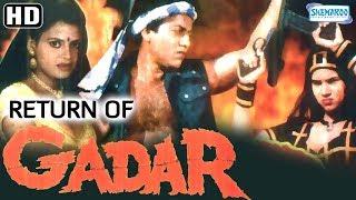 Return Of Gadar