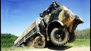 10 Best Military Trucks In The World