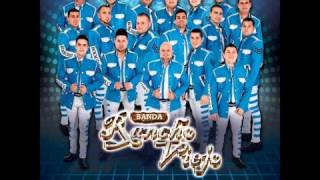 Cumbia Con Ópera - Banda Rancho Viejo [Dejando Huella]