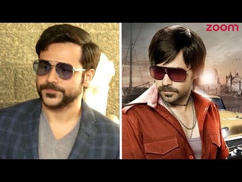 Emraan Hashmi Gets Nostalgic & Talks About 'Once Upon A Time In Mumbaai'