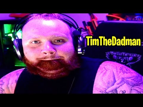 TimTheTatman Most Viewed Twitch Clips of All Time 4
