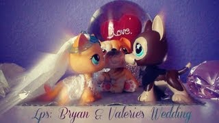 Lps: Bryan & Valerie