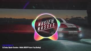 DJ Snake, Bipolar Sunshine - Middle (NICKYP Future Trap Bootleg)(Free Download)