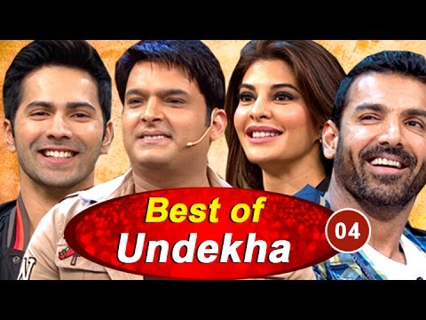 Xxx Mp4 Varun Dhawan John Abraham Best Of Undekha 2016 Part 04 The Kapil Sharma Show Sony LIV 3gp Sex