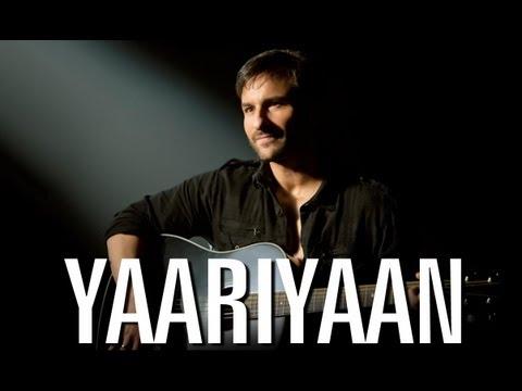 Xxx Mp4 Yaariyaan Lyrical Full Song Cocktail Saif Ali Khan Deepika Padukone Diana Penty 3gp Sex