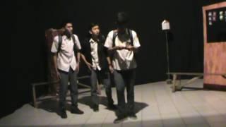 Teater Kalangsu 2017 | SMAN 1 CICALENGKA