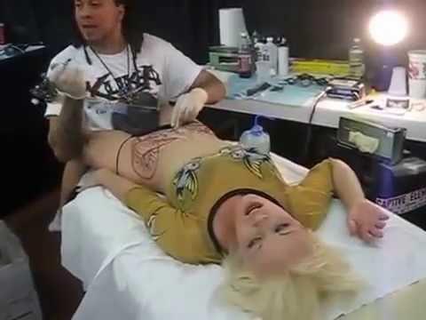 Xxx Mp4 كيفية وضع وشم في فرج الانثى لنساء فقط 3gp Sex