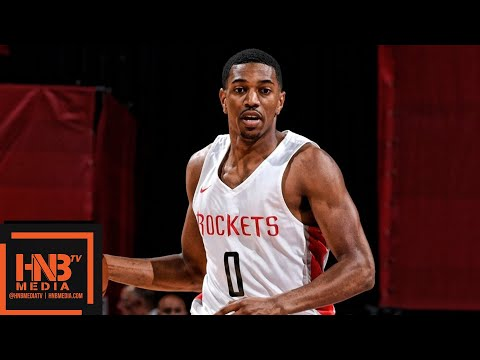 Xxx Mp4 Cleveland Cavaliers Vs Houston Rockets Full Game Highlights July 14 2018 NBA Summer League 3gp Sex