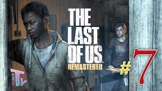 تختيم لعبة ذا لاست اوف اس #7 The Last of Us Playthrough - PS4