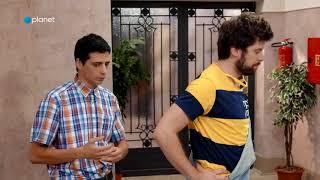 Dragi sosedje: Ko Luka najde Sarino denarnico (2. sezona, 3. del)