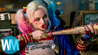 Top 10 Superhero Costumes That Actors Hated Wearing