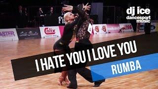 RUMBA | Dj Ice - I Hate You I Love You (Gnash Cover)