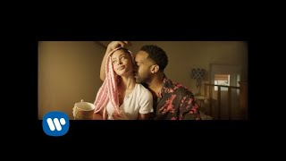 Shakka - Man Down (feat. AlunaGeorge) (Official Video)