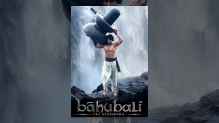 Baahubali: The Beginning (Hindi dubbed)