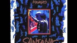 Santana - Your Touch