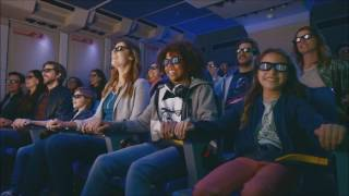 Star Tours 2017 - l'Aventure Continue @ Disneyland Paris