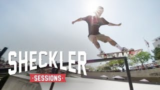 Detroit Skate City | Sheckler Sessions: S4E6