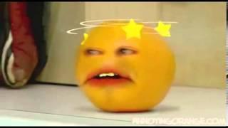 A laranja Irritante   Amnesiac   A laranja esquecida DUBLADO