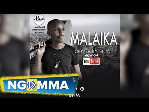 Xxx Mp4 NYASHINSKI MALAIKA Official Cover BY BNM 3gp Sex