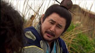Jumong, 2회, EP02, #01