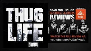 Thug Life(2pac) - Thug Life Vol. 1 ICONIC Album Preview