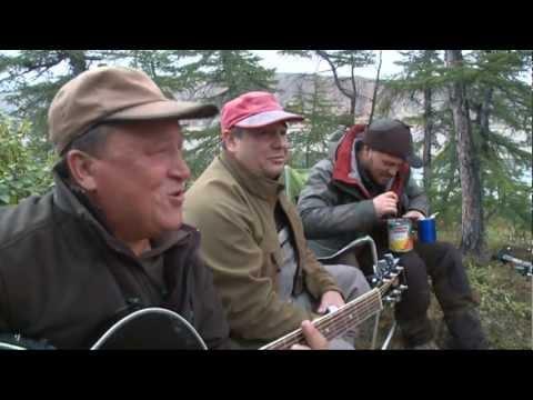 рыбак в русском исполнении