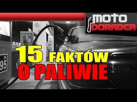 15 faktów o paliwach i stacjach benzynowych MOTODORADCA