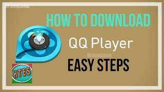 How to download QQ player easy steps