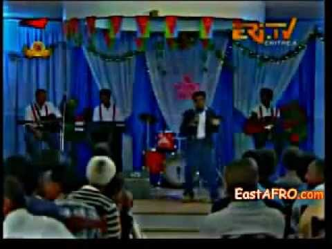 Eritrean new music robel 2013