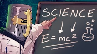 SCIENCE WITH SWAGGER SOULS
