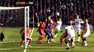 Liverpool vs manchester united - 6 Mar 2011 3-1