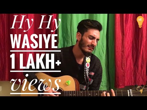 Xxx Mp4 Hy Hy Wasiye Message To Kashmir From Raiez Khan 3gp Sex