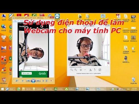 Xxx Mp4 Sử Dụng điện Thoại để Làm Webcam Cho Máy Tính PC DroidCam Wireless Webcam 3gp Sex