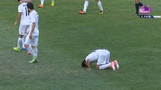 أهداف مباراة الزوراء 6-4 الحسين | الدوري العراقي الممتاز 2016/17