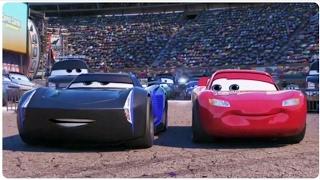 Cars 3 Doc & Lightning McQueen - Alone Alan Walker