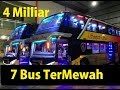 Download Video 7 BUS TerMewah Yang Ada di Indonesia 3GP MP4 FLV