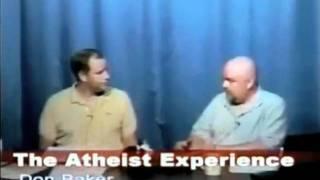 A historia de Abraão - Atheist Experience legendado