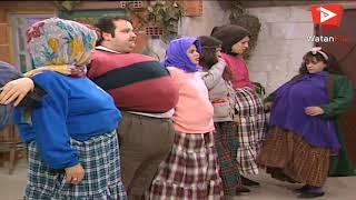بوران عملت جيش نساء مضحك جداً  - سامية الجزائري -  نورمان اسعد  - عيلة سبع نجوم
