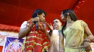 Deepak Dildar Stage show 02//Bhojpuri Stage Programme 2016//