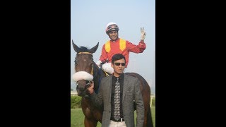 Suraj Narredu talks about Lady in Lace after winning the Indian 1000 Guineas!