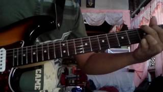 Gipangga Mo Ako (Guitar Cover by Lennon)