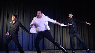 Girnar Duo 2016 Dance Performance | IIT Delhi