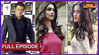 Salman Keeps His Commitment Even After Being Sick | Katrina & Deepika To Solve Their Issues?