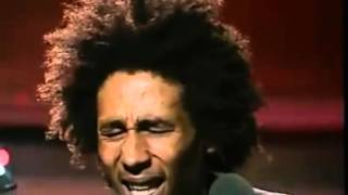 Bob Marley & The Wailers Concrete Jungle The Grey Old Whistle Test