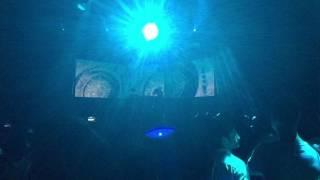 Dj Shadow - live Sonar 2017 16/06/2017