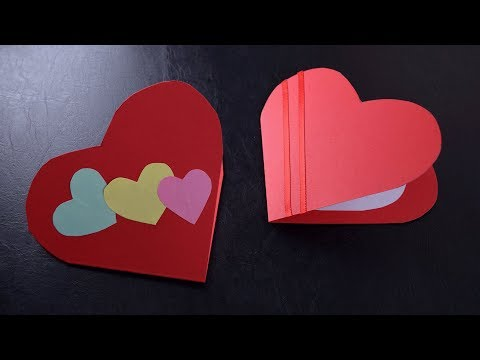 Xxx Mp4 Grußkarte Als Herz Basteln 3gp Sex