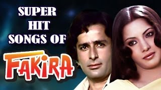 Fakira - All Songs Collection