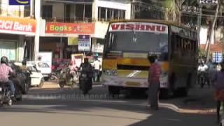 Bus samaram Pinvalichu