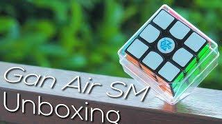 Gan Air SM + More! Unboxing & First Impressions | Speedcube.com.au