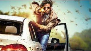 Bang Bang Hrithik Roshan V/S Omar Zafar Fighting Scene 2014